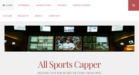 All Sports Capper Reviews