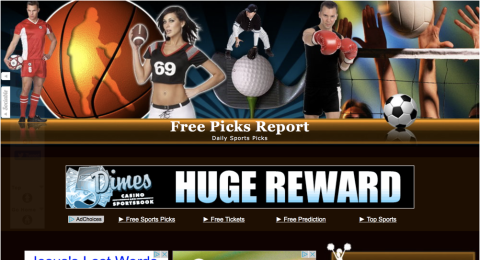 Free Picks Report Reviews