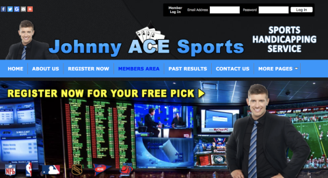 Johnny Ace Sports Reviews
