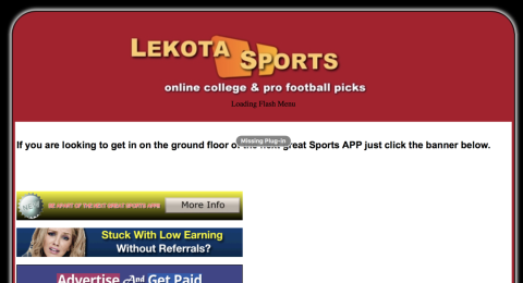 Lekota Sports Reviews