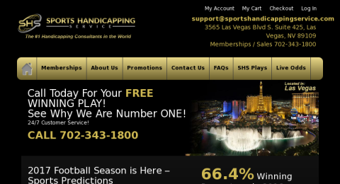 Sports Handicapping Service Reviews
