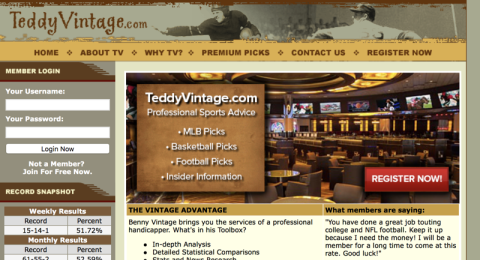 Teddy Vintage Reviews
