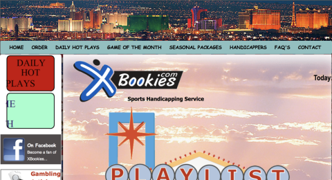 XBookies Handicappers Reviews